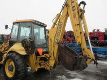 2005 New Holland LB115