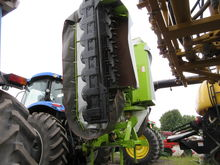 Used Claas Disco in