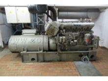 Used Engines Mwm for sale  Deutz equipment & more | Machinio
