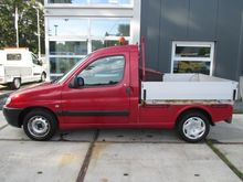 2002 Peugeot Partner 1.9D PICKU