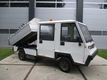 1997 Spijkstaal 2050 Double Cab
