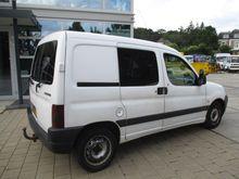 Used 2003 Peugeot Pa