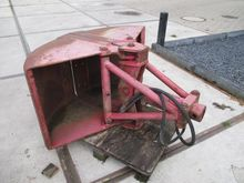 Used Hiab Grapple in