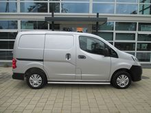 2010 Nissan NV200 1.5 dCi Acent