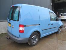 2007 Volkswagen Caddy 2.0 SDI O