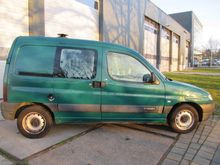 2001 Citroen Berlingo 1.9 D 500