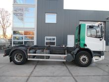 1997 DAF AE 75 RC Chassis