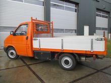 2000 Volkswagen Transporter T4
