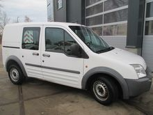 2004 Ford Transit Connect T200S