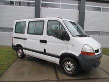 2006 Combi Renault Master T28 1