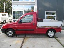 Peugeot Partner 1.9D PICKUP - O
