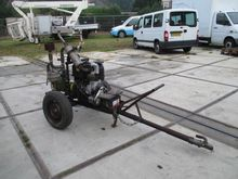 Used WATER PUMP Wate