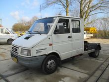 Iveco Daily Turbo Daily 35-12 C