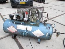 Airpress Compressor 380V - 10 B
