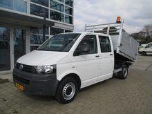 Volkswagen Transporter 2.0 TDI