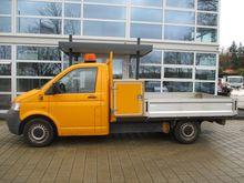 Volkswagen Transporter T5 1.9 T