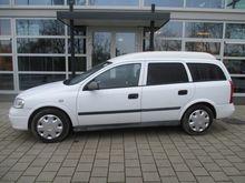 Opel Astra 2.0-16V Di VAN