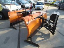 NIDO SNK 180-EPZ-S R12V Plow /