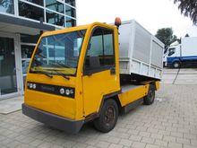 Spijkstaal 2050 Tipper Truck 48