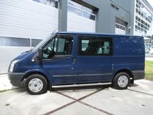 Used Ford Transit 26