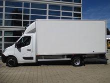 Opel Movano 2.3 CDTi 150 R3500