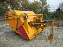 STH HK-1800 Phoenix Claw, Mower