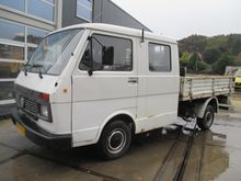 Used Volkswagen LT 2