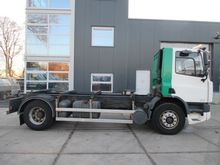 DAF AE 75 RC Chassis