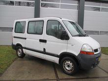 Combi Renault Master T28 1.9 DC