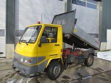 Effedi Gasolone 28 4x4 4 RM28P