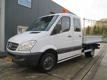 Mercedes-Benz Sprinter 511 CDI