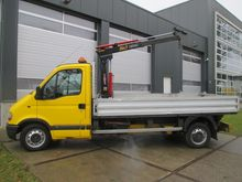 Renault Master T 35 2.2 Turbo D