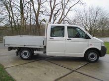 Volkswagen Transporter 2.5TDI 9