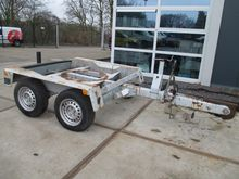 Schliesing 400 MX STAND without