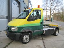 Renault Mascott 140-35 T BE pul