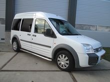 Ford Tourneo Connect 1.8 TDCi L