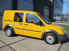 Ford Transit Connect T200S 1.8