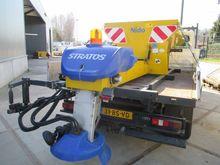 NIDO Stratos B11K-27 PCL350 1.1