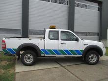Ford Ranger 2.5 TDCi 4x4 Super