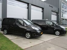 Nissan e-NV200 Evalia Business