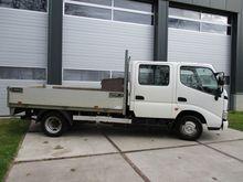 Toyota Dyna 150 2.5 D4-D100 LON