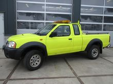 Used Nissan Pick-up