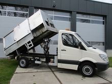 Mercedes-Benz Sprinter 310 2.2