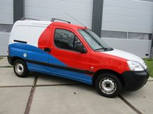 Peugeot Partner 170c 1.6HDi - 5