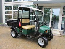 TEXTRON EZGO ST 350 Transport V