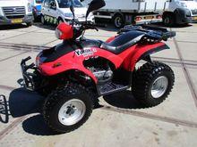 E-Ton Yukon ST. EXL 150 Quad wi