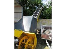 NIDO Fastload Salt Conveyor / J