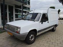 Renault Express 1.4 Order Petro