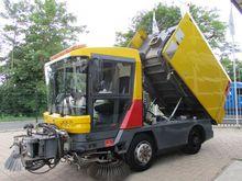 Ravo 540 STH EUR3 Sweeper