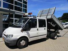 Ford Transit 125 T 350M 2.4TDdi